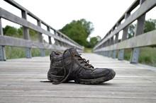 Der Vergessene Schuh
