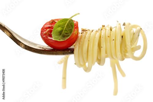 Fotografie, Obraz  pasta