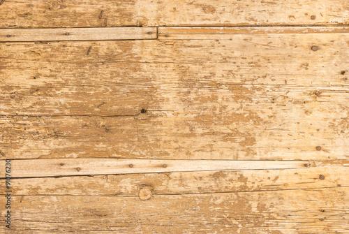 Garden Poster Wood Altes Holz Brett Oberfläche Hölzern Textur