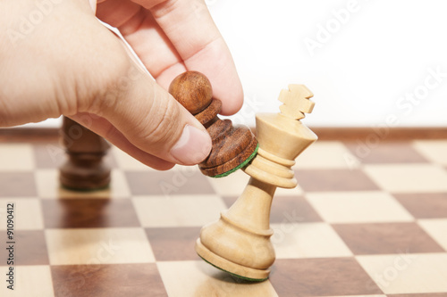 Photo  Chess