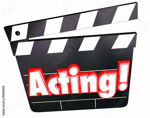 Photo  Acting Word Movie Film Cinema Clapper Board Performing Drama Com