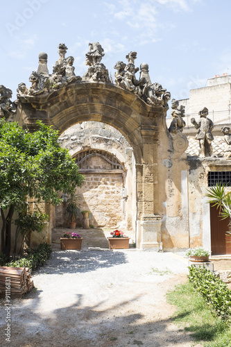 Photo Villa Palagonia, Bagheria