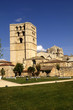 Cathedral Zamora Castilla y Leon, Spain
