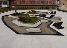 Platz In Sant' Antonia Di Gallura