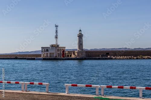 Grand port maritime de Marseille Fos - Buy this stock photo and ... f04da4fad4043