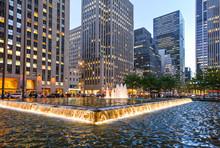 U.S.A., New York, Manhattan, A...