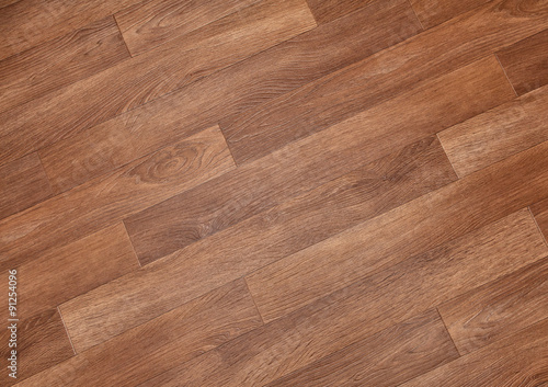 Obraz Hardwood linoleum - fototapety do salonu