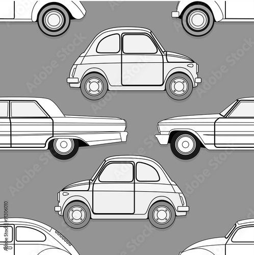 retro-samochody