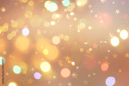 Christmas background - 91319807