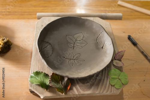Fotografía  陶芸 焼き物 器 岡山 秋 備前焼 Ceramic
