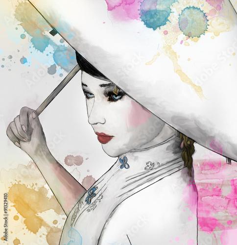 orientalna-dziewczyna-z-parasolem