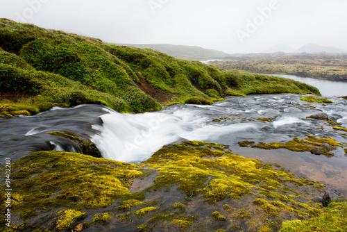 Fotografie, Obraz  Islanda