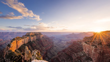 Cape Royal In Grand Canyon Nor...