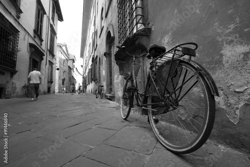 Fototapety, obrazy: street life