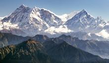 Annapurna Himal From Jaljala P...