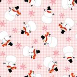 雪だるまパターン