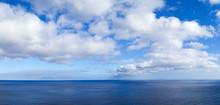 Clouds Over Ocean