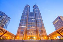 Tokyo Metropolitan Government ...