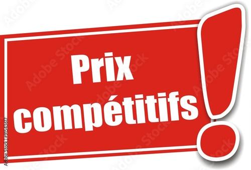 Fotografie, Obraz  étiquette prix compétitifs 17092015