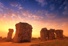 Mor Hin Khao, Stonehenge Of Th...