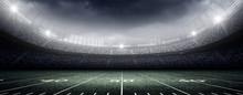 American Stadium