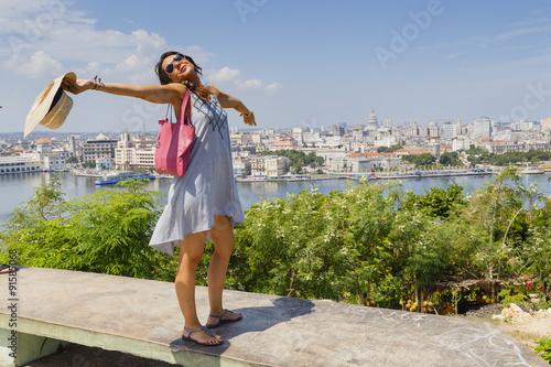 Viviendo la Habana. Cuba