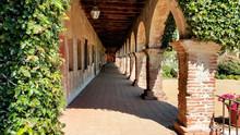 The Lonely Corridor