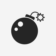 Cannon Bomb Icon