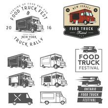 Et Of Food Truck Festival Embl...