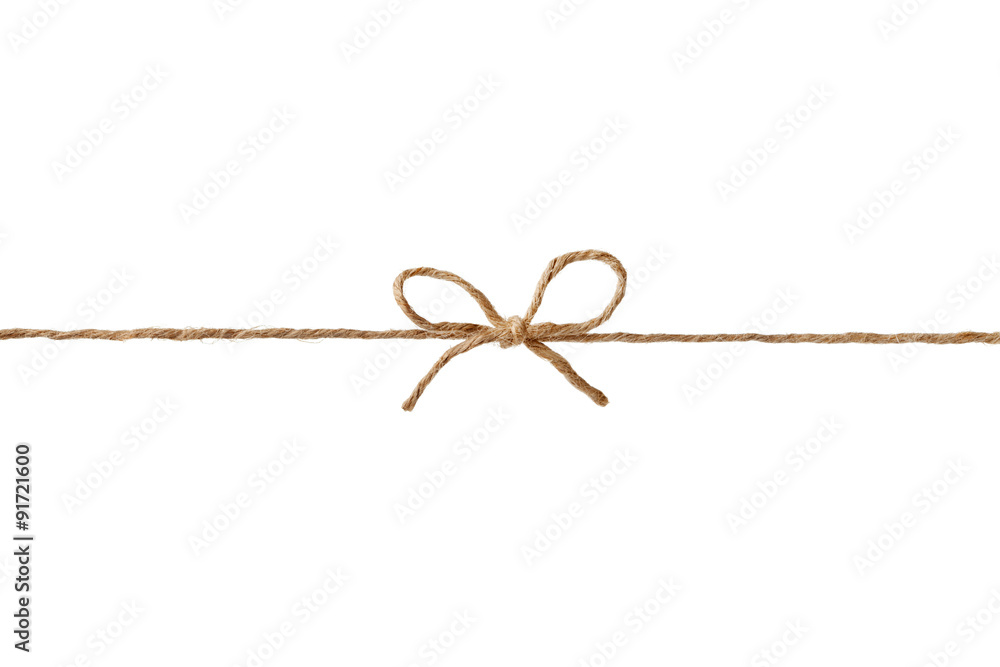 straight piece of string - 1000×667