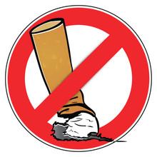 Interdiction De Fumer - Lutte Contre Le Tabagisme