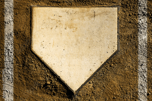 Photo  Home Plate
