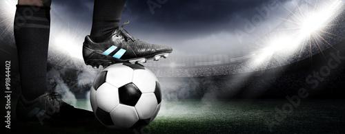 Fotografiet  Soccer
