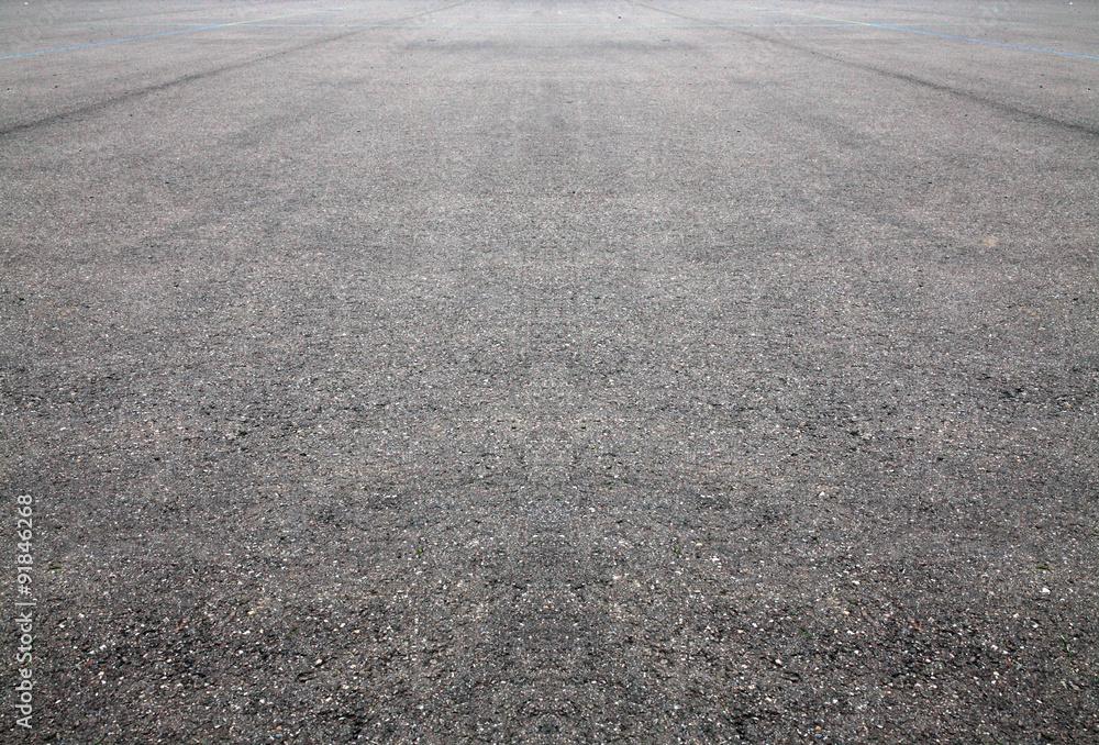 Fototapety, obrazy: Asphalt road