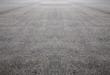 canvas print picture - Asphalt road
