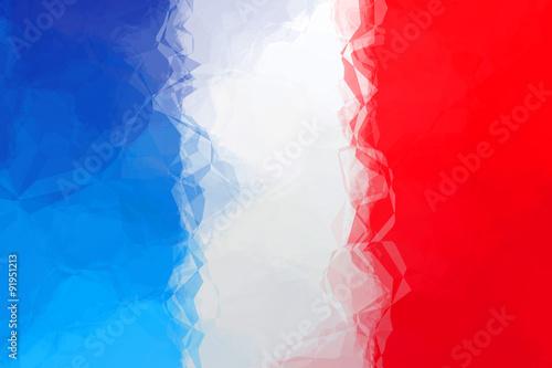 Fotografía French flag