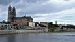 Timelapse Magdeburg Germany