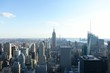 Skyline von Manhattan, New York