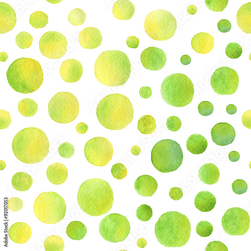 colorful-hand-drawn-real-watercolor-seamless-pattern-with-yellow-green-spots-abstract-grunge-seamless-pattern-spots-splashes-on-white-background