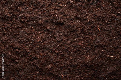 Soil Fotobehang