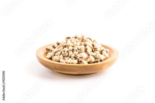 Fototapeta  coix seed Barley