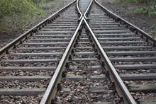 Splitting Railroad, Double-tra...