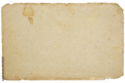 Obraz 古い紙のテクスチャ背景 - fototapety do salonu
