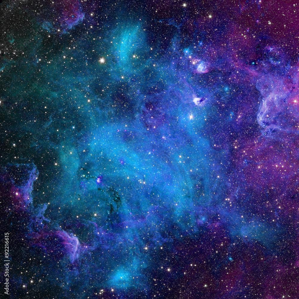 Fotografie, Tablou  Galaxy