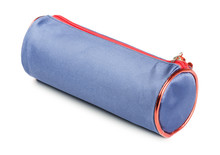 Blue Pencil-case