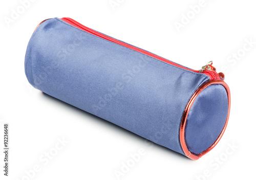 Fotografía Blue pencil-case