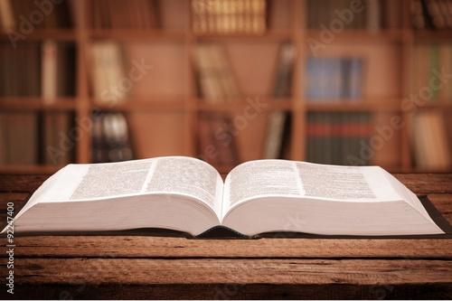 Fotografía  Dictionary.