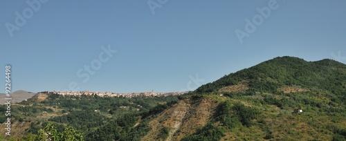 Photo Uno sguardo sul Molise, Agnone