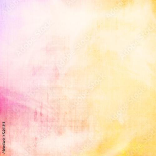 Fotografie, Obraz  pastel soft background