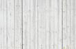 canvas print picture - Holz Bretter Shabby Weiss Hintergrund Textur